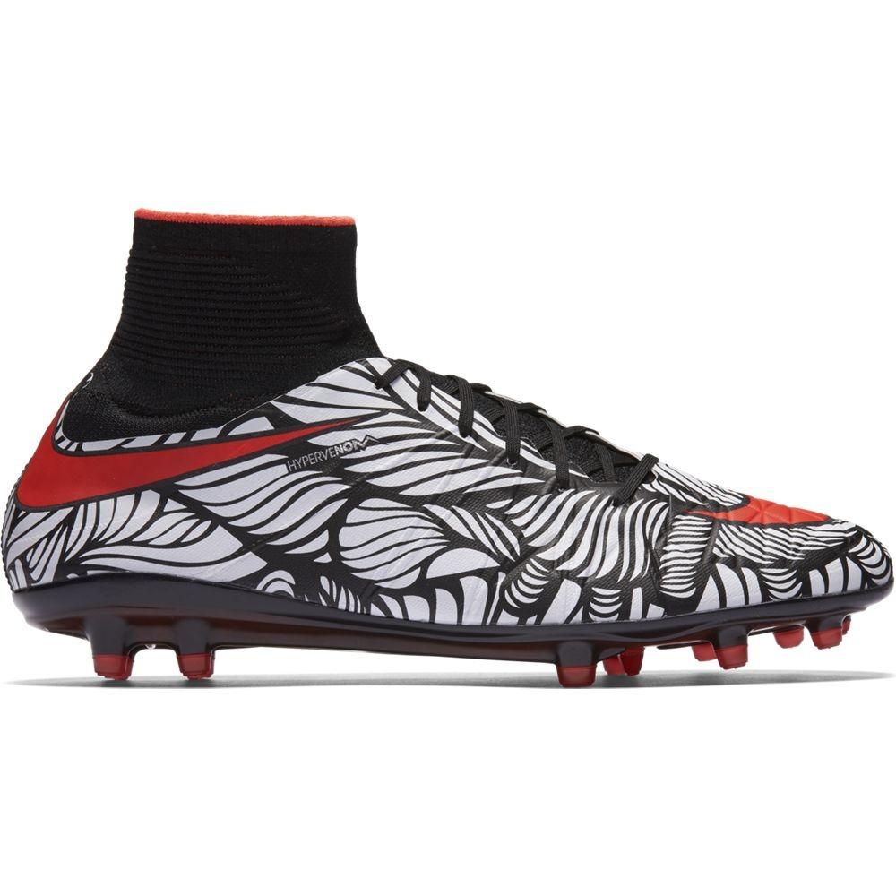 7b17ec8a3 Nike Hypervenom Phantom II Neymar Jr. - The Best Soccer Cleats