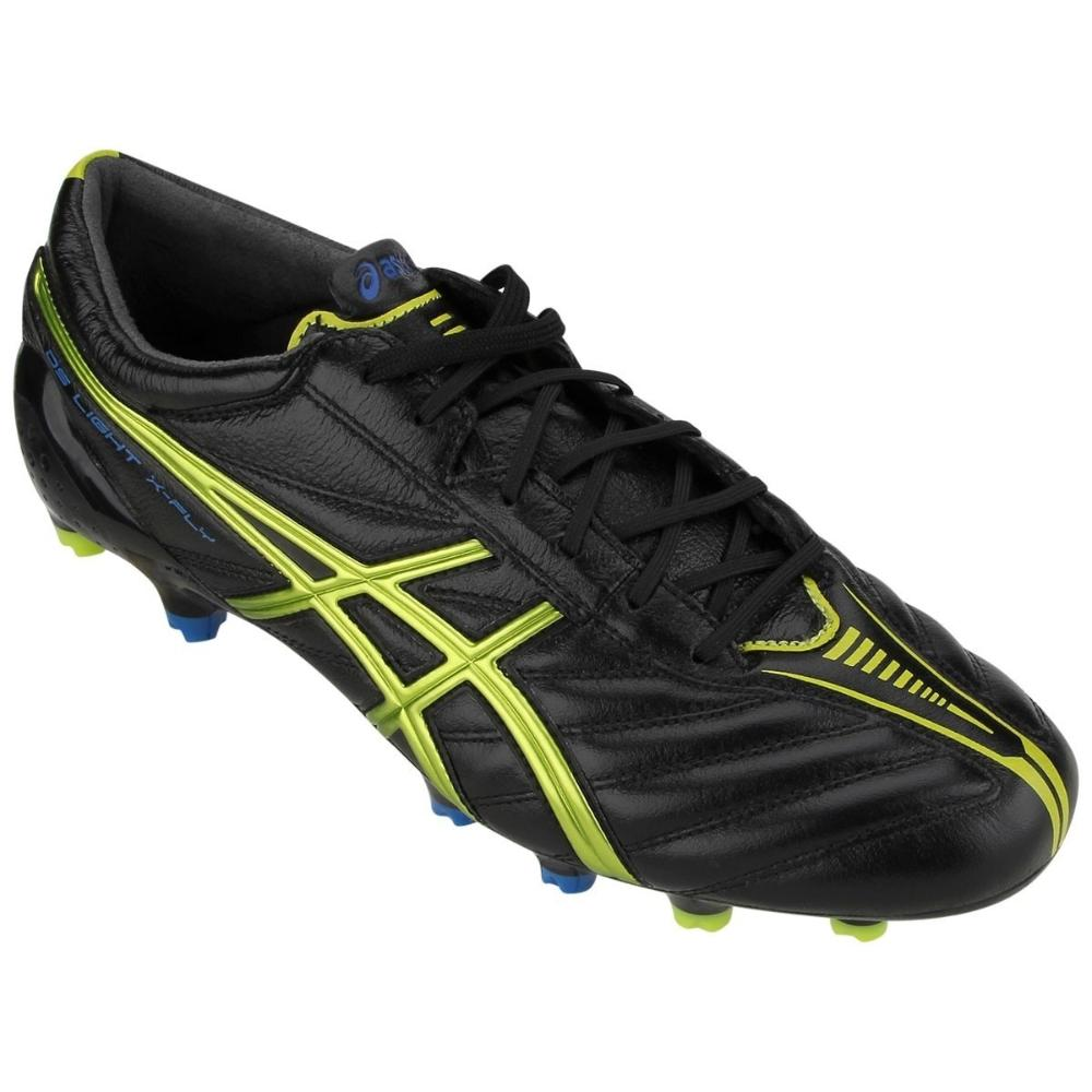 asics soccer boots review